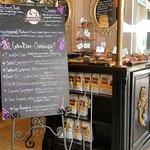 Photo of GRAIN DE CAFE