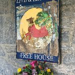 A Traditional Village Pub lucky to receive a makeover and revamp by this talented team