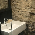 Bathrooms worthy of a 5 star boutique hotel
