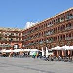 Foto de Plaza de la Corredera