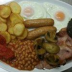 Severn Park Cafe