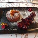 Foto van Ruben Restaurant