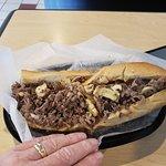 Delco's Original Steaks and Hoagiesの写真