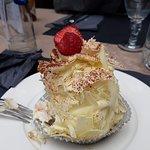 Φωτογραφία: La Maison des Desserts
