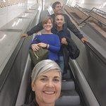 Foto di Madrid Metro