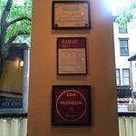 Фотография Gotham Bar & Grill