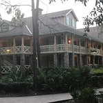Disney's Port Orleans Resort - Riverside Photo