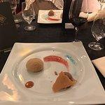 Foto van ARAZ Restaurant Budapest