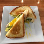 Grilled Cheese Photo