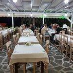Efkaliptos Fish Tavern Foto