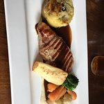 Burscough Wharf is a lovely canal side location for The Blue Mallard Restaurant where you will f