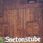 Risto-Enoteca Snetonstube Foto