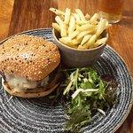 صورة فوتوغرافية لـ Home Restaurant