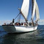 Foto de Schooner Appledore II Windjammer Cruise