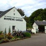 Inverewe Garden照片