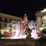 Fountain of Diana Photo