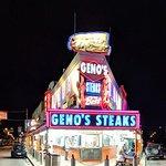 Geno's Lots of NEON!