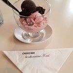 Zdjęcie Choco Bar