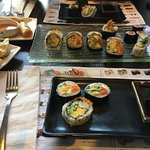 Photo de Sushi Palace
