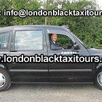 London Black Taxi Tours - June 2018