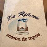 Foto de La Ribera Meson de Tapas