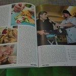 Zdjęcie Restaurante Basilico Y Cilantro