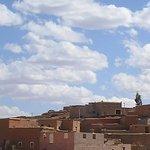 Visto en el camino al Sahara