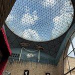 达利剧院博物馆照片