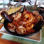 Photo of Paella Bar