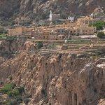 Zdjęcie Jebel Akhdar