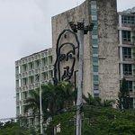Plaza De La Revolucion照片