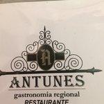 صورة فوتوغرافية لـ Antunes