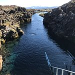 Photo of Dive Silfra