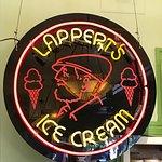 Bild från Lappert's Ice Cream