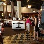 Foto de Iron Horse Restaurant