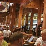 Photo de The Boundary House Restaurant