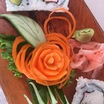 Foto de Ata Sushi Bar