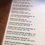 Фотография Pecan Point Gastropub & Brewery