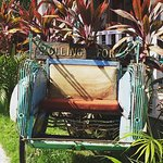 Photo of Rolling Fork Padang Padang