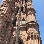 Parroquia de San Miguel Arcangel의 사진