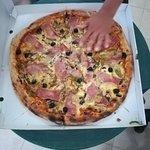 Foto di Ristorante Pizzeria S. Martino Olhos de Água