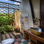 Pandan room Bathroom