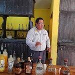 degustacion de tequila