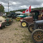 Foto Fort Nelson Heritage Museum
