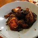 Highly recommend the perfectly prepared glazed brussel sprouts