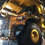 صورة فوتوغرافية لـ Caterpillar Visitors Center