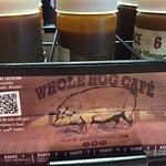 صورة فوتوغرافية لـ Whole Hog Cafe