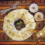 Lamirah Cozinha Arabe