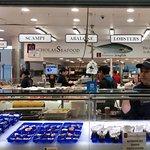 悉尼鱼市场照片