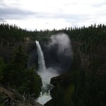 Photo de Helmcken Falls